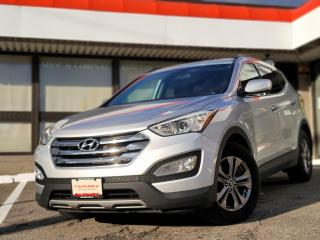 Used 2013 Hyundai Santa Fe Sport 2.4 Premium Heated Steering wheel | Heated Seats | Backup Sensors for sale in Waterloo, ON