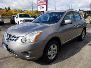 Used 2011 Nissan Rogue BLUE TOOTH !!  AWD !!  CRUISE for sale in Cambridge, ON