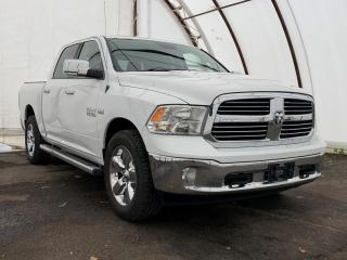 Used 2014 RAM 1500 SLT BIG HORN, BUCKET SEATS, CHROME SIDE STEPS, POWER DRIVERS SEAT for sale in Ottawa, ON