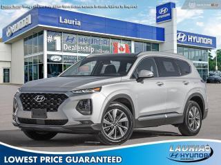 New 2020 Hyundai Santa Fe 2.0T AWD Preferred w/Sun & Leather Pkg for sale in Port Hope, ON
