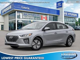 New 2020 Hyundai Ioniq Hybrid Preferred for sale in Port Hope, ON