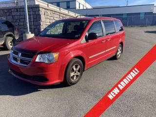 Used 2012 Dodge Grand Caravan SE for sale in Halifax, NS