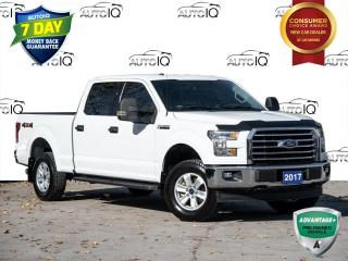 Used 2017 Ford F-150 XLT 5.0 Liter V8 | LONG BOX | CLEAN CARFAX | TRAILER TOW PACKAGE | LOW KM'S for sale in St Catharines, ON