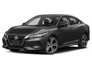 New 2020 Nissan Sentra SR for sale in St. Catharines, ON