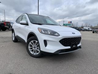 New 2020 Ford Escape SE | FWD | 1.5L ENGINE | REVERSE CAMERA for sale in Kitchener, ON