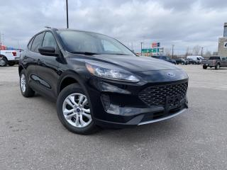 New 2020 Ford Escape S | FWD | 1.5L ECOBOOST ENGINE for sale in Kitchener, ON
