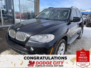 Used 2012 BMW X5 50i for sale in Saskatoon, SK
