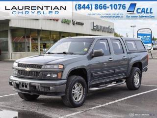 Used 2011 Chevrolet Colorado LT!!  SELF CERTIFY!! for sale in Sudbury, ON