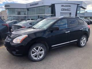 Used 2013 Nissan Rogue SV AWD for sale in Winnipeg, MB