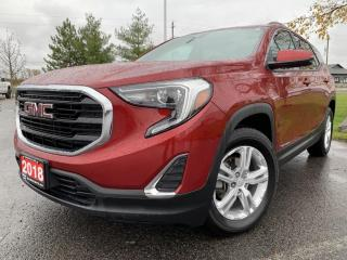 Used 2018 GMC Terrain SLE 1.5L AWD for sale in Carleton Place, ON