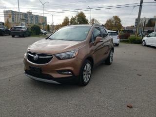Used 2017 Buick Encore Preferred II for sale in London, ON