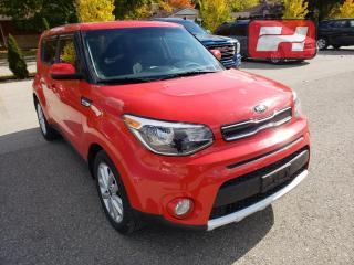 Used 2018 Kia Soul EX One Owner | Clean CarFax | Rear Vision Camera for sale in Stratford, ON