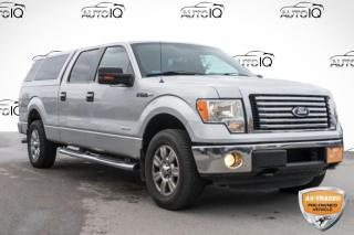 Used 2011 Ford F-150 XLT YOU CERTIFY YOU SAVE for sale in Innisfil, ON