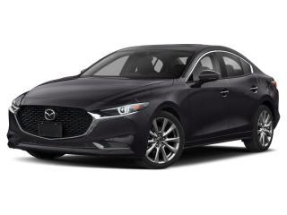 New 2021 Mazda MAZDA3 GT for sale in Hamilton, ON