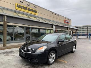 Used 2009 Nissan Altima for sale in North York, ON