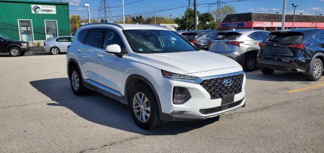 2019 Hyundai Santa Fe 2.4L Essential AWD w/Safety Package