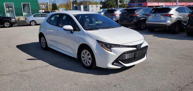 2019 Toyota Corolla Hatchback L CVT