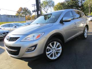 Used 2011 Mazda CX-9 GT AWD|NAVIGATION|LEATHER|SUNROOF|97,000KMS !!! for sale in Burlington, ON