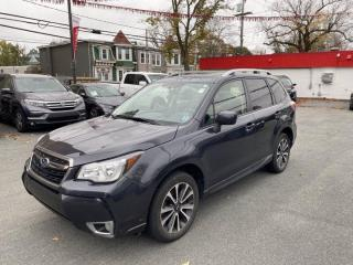Used 2017 Subaru Forester XT Limited for sale in Halifax, NS