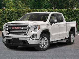 New 2021 GMC Sierra 1500 AT4 for sale in Winnipeg, MB