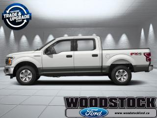 New 2020 Ford F-150 XLT  - $308 B/W for sale in Woodstock, ON