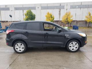 Used 2013 Ford Escape Auto, 4 door, 3 Year Warranty Available for sale in Toronto, ON