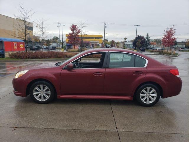2010 Subaru Legacy Limited Pkg. AWD, Auto, 3/Y warranty availab