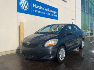 Used 2009 Toyota Yaris AUTO - PWR PKG GROUP for sale in Edmonton, AB