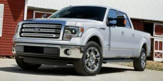 Used 2014 Ford F-150 XLT for sale in North Bay, ON