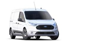 New 2021 Ford Transit Connect Van XLT Cargo Van for sale in Brockville, ON