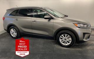 Used 2019 Kia Sorento LX AWD CARPLAY ***SALE PENDING*** for sale in Winnipeg, MB