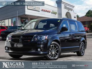 Used 2019 Dodge Grand Caravan GT | DVD for sale in Niagara Falls, ON