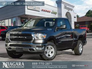 New 2021 RAM 1500 TRADESMAN for sale in Niagara Falls, ON
