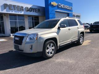 Used 2015 GMC Terrain SLE2 for sale in Napanee, ON