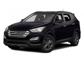 Used 2014 Hyundai Santa Fe Sport AWD 4DR 2.0T LIMITED for sale in Mississauga, ON