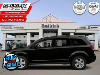 Used 2014 Dodge Journey CANADA VALUE PKG - Low Mileage for sale in Selkirk, MB