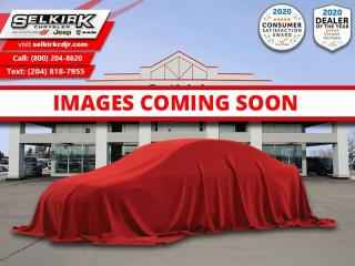Used 2019 Jeep Grand Cherokee Limited - Leather Seats for sale in Selkirk, MB