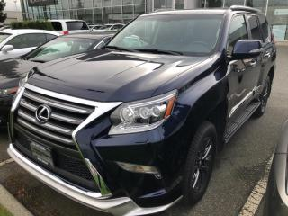 Used 2019 Lexus GX 460 / NO Accidents, Local for sale in North Vancouver, BC