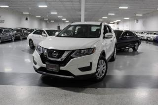 Used 2017 Nissan Rogue AWD I NO ACCIDENTS I HEATED SEATS I REAR CAMERA I BLUETOOTH for sale in Mississauga, ON