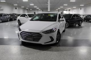 Used 2018 Hyundai Elantra NO ACCIDENTS I BIG SCREEN I CARPLAY I REARCAM I HEATED SEATS for sale in Mississauga, ON