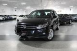Photo of Black 2016 Volkswagen Tiguan