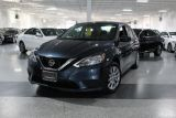 Photo of Blue 2017 Nissan Sentra