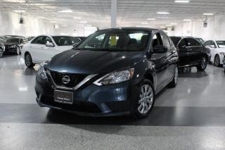 Used 2017 Nissan Sentra SV I NO ACCIDENTS I HEATED SEATS I REAR CAMERA I BLUETOOTH I for sale in Mississauga, ON