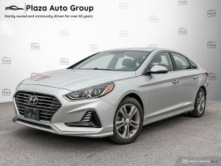 Used 2018 Hyundai Sonata GLS | NO ACCIDENTS for sale in Orillia, ON