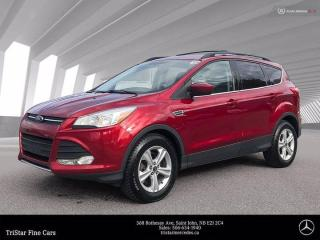 Used 2013 Ford Escape SE for sale in Saint John, NB
