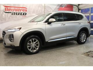 Used 2019 Hyundai Santa Fe Essential AWD for sale in Lévis, QC