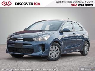 New 2020 Kia Rio LX+ for sale in Charlottetown, PE
