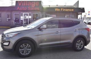 Used 2013 Hyundai Santa Fe Sport 2.4 Premium HEATED SEATS! CRUISE CONTROL! BLUETOOTH! for sale in Saskatoon, SK