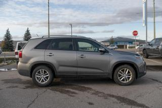 Used 2015 Kia Sorento LX V6 REMOTE STARTER/ALL WHEEL DRIVE for sale in Concord, ON