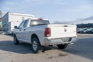 Used 2015 RAM 1500 SXT CHROME APPEARANCE PACKAGE for sale in Concord, ON